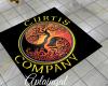 Curtis Company Rug