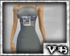 [VH] Silver Dress