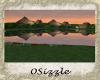 Romantic Lake