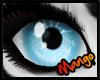 -DM- White Tiger Eyes