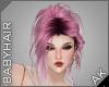 ~AK~ Rhonda: Rose Pink