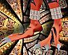 Masurao White Claws