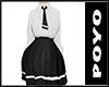 SchoolGirl2020-black