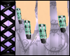 *VC* Dainty+Nails C 14