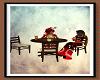 Coffee & Tea Chairs
