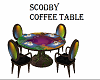SCOOBY/COFFEE/TABLE