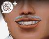 Mustache Platinum