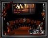 Harley Davidson Sofa