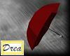 -GS- Red Umbrella