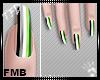 [TFD]Aro Nails