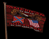 American By Birth Flag