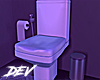 !D Toilet