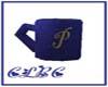 clbc initial P mug