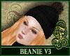 Beanie V3 Strawberry