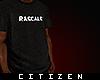 c | Rascals Tee - male
