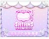 Satan's Princess - MADE