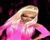 Unalina Blonde Pink