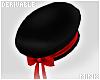 Ribbon Hat-GIRLS
