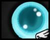 [S]Foxx Eyes Blue - F