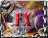 FX Destruction Frame