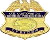 !S! Customs Belt Badge