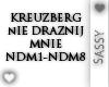 Kreuzberg - NDM  p1