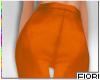 ❀ Culotte/Orange RL