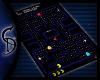 [cd] Pac-Man Rug