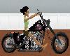 Sisters Bike