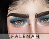 👁 Olas Eyes Makeup
