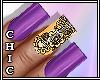 Anaya nails