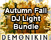 Autumn DJ Light Set
