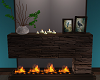City Fireplace