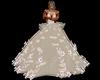 robe bal belge fleur2