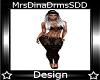 DD! Black and Sexy