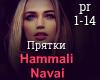 Hammali Navai - Pryatki