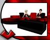 (V) Passion Chunky Sofa