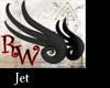 Wyrm Wings - Jet