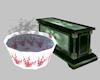 Oriental Jade Foot Bath