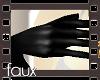 {f}Black Glove