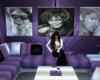 (4) Purple Chill