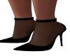 Brianne Black Heels