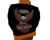 HD Buell Jacket