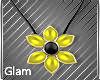 Beach Flower Necklace