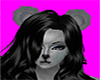 Furry Ears Bear [AchaK]