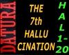 The 7th Hallucination