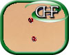 HFD Chest Piercing Red