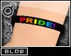 #PRIDE! Wristband [M]#