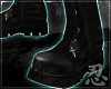 忍 Battlepriest Boots