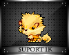 [ZX]1k Suport Sticker